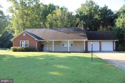 16121 Oxford Court, Bowie, MD 20715 - #: MDPG542976