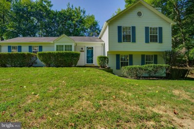10103 Howell Drive, Upper Marlboro, MD 20774 - #: MDPG542996
