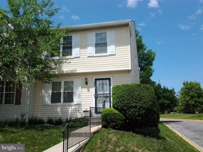 5231 Daventry Terrace, District Heights, MD 20747 - #: MDPG543004
