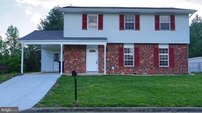 8709 Jennifer Court, Clinton, MD 20735 - #: MDPG543040