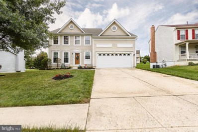 8502 Cory Drive, Bowie, MD 20720 - #: MDPG543048