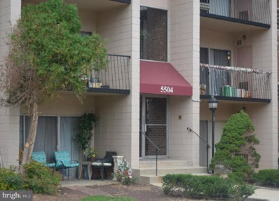 5504 Karen Elaine Drive UNIT 935, New Carrollton, MD 20784 - #: MDPG543084