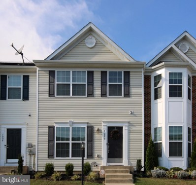 7006 Chadds Ford Drive, Brandywine, MD 20613 - #: MDPG543090