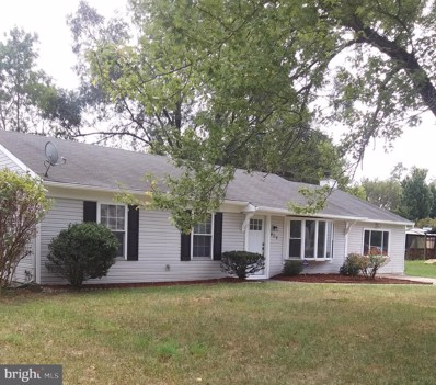 906 Carriage House Lane, Upper Marlboro, MD 20774 - #: MDPG543094