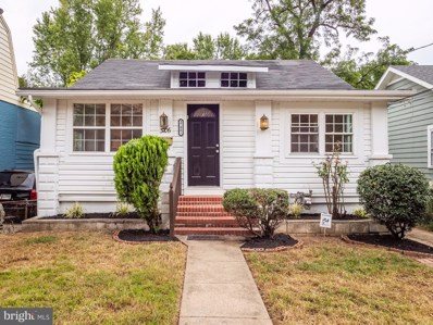 3706 Shepherd Street, Mount Rainier, MD 20712 - #: MDPG543096