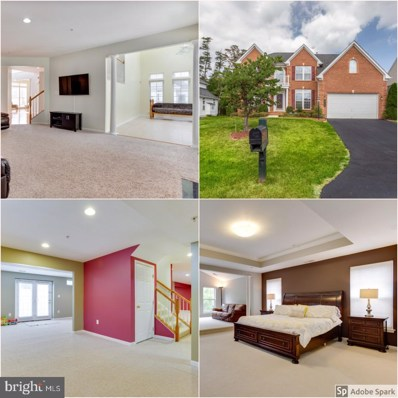 4728 River Creek Terrace, Beltsville, MD 20705 - #: MDPG543110