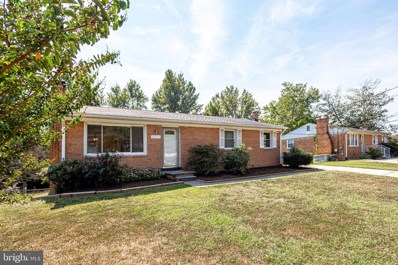2007 Browns Lane, Fort Washington, MD 20744 - #: MDPG543122