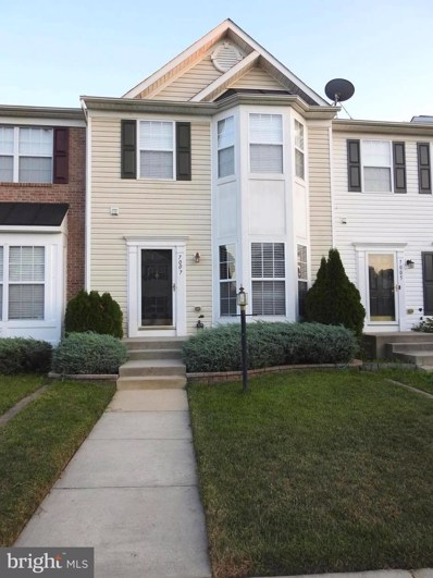 7007 Chadds Ford Drive, Brandywine, MD 20613 - #: MDPG543128