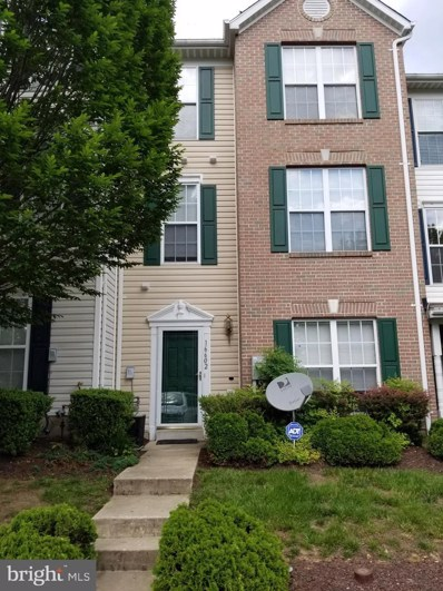 16602 Eastview Terrace, Bowie, MD 20716 - #: MDPG543136