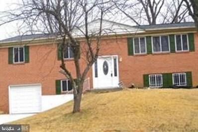 8608 Jolly Lane, Fort Washington, MD 20744 - #: MDPG543168