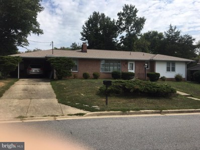 6306 Mark Drive, Temple Hills, MD 20748 - #: MDPG543192