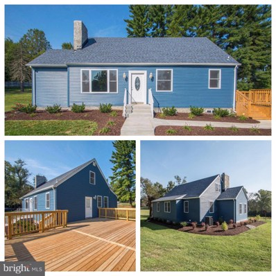 17408 Central Avenue, Bowie, MD 20716 - #: MDPG543194