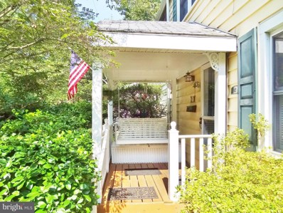 14-X  Laurel Hill Road UNIT X, Greenbelt, MD 20770 - #: MDPG543198