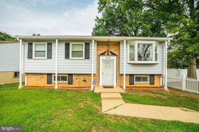 3109 Lakehurst Avenue, District Heights, MD 20747 - #: MDPG543244