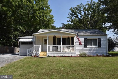 1608 Oldbury Drive, Fort Washington, MD 20744 - #: MDPG543254