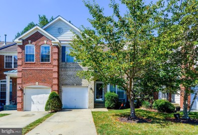 2021 Woodshade Court, Bowie, MD 20721 - MLS#: MDPG543268