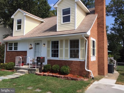 2337 Belleview Avenue, Cheverly, MD 20785 - #: MDPG543306