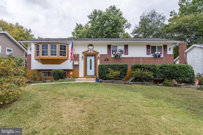 5627 Helmont Drive, Oxon Hill, MD 20745 - #: MDPG543310