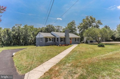 4713 Henderson Road, Temple Hills, MD 20748 - #: MDPG543324