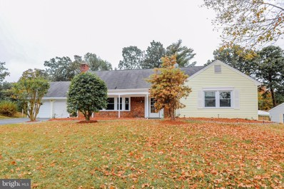 8807 Orwood Lane, Laurel, MD 20708 - #: MDPG543368