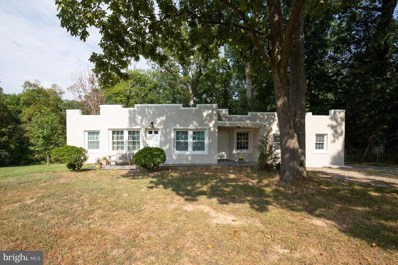5901 Center Drive, Temple Hills, MD 20748 - #: MDPG543400