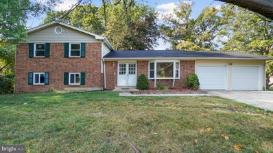 916 Queens Terrace, Fort Washington, MD 20744 - #: MDPG543404