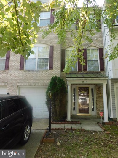 1129 Blue Wing Terrace, Upper Marlboro, MD 20774 - #: MDPG543420