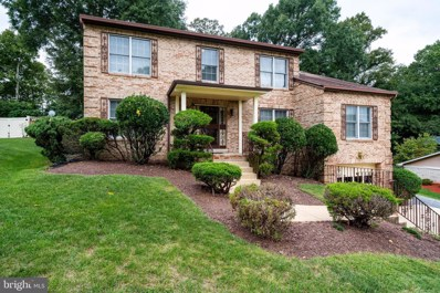 13007 Strathaven Circle, Fort Washington, MD 20744 - #: MDPG543426