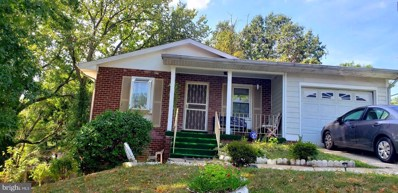 5115 Cumberland Street, Capitol Heights, MD 20743 - #: MDPG543434