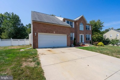 13209 Sunfield Terrace, Fort Washington, MD 20744 - #: MDPG543446