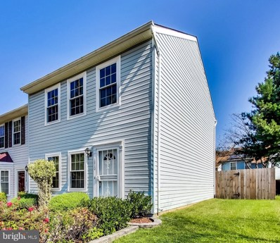 1810 Tulip Avenue, District Heights, MD 20747 - #: MDPG543486