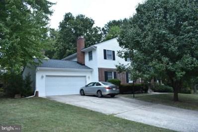 15817 Bradford Drive, Laurel, MD 20707 - #: MDPG543514