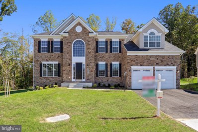 3802 Tudor Rose Court, Upper Marlboro, MD 20772 - #: MDPG543524