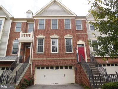 4205 Chariot Way, Upper Marlboro, MD 20772 - #: MDPG543526