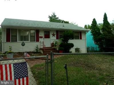 1805 Virginia Avenue, Landover, MD 20785 - #: MDPG543534