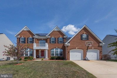 14505 Owings Avenue, Brandywine, MD 20613 - #: MDPG543570