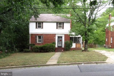 2304 Breton Drive, District Heights, MD 20747 - #: MDPG543572