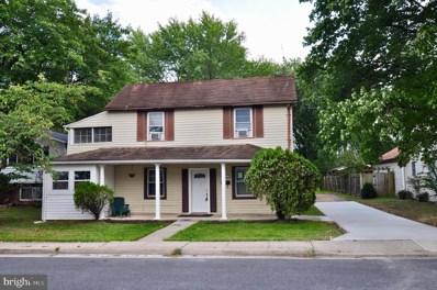 820 West Street, Laurel, MD 20707 - #: MDPG543602
