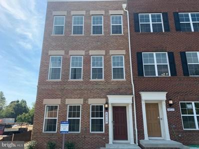 4719 Cherokee Street, College Park, MD 20740 - #: MDPG543626