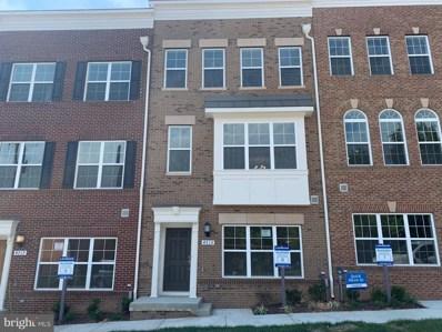4715 Cherokee Street, College Park, MD 20740 - #: MDPG543644