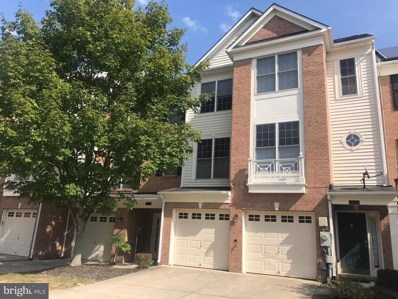 5424 Marshalls Choice Drive UNIT 72, Bowie, MD 20720 - MLS#: MDPG543658