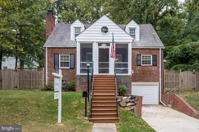 6009 Forest Road, Cheverly, MD 20785 - #: MDPG543694