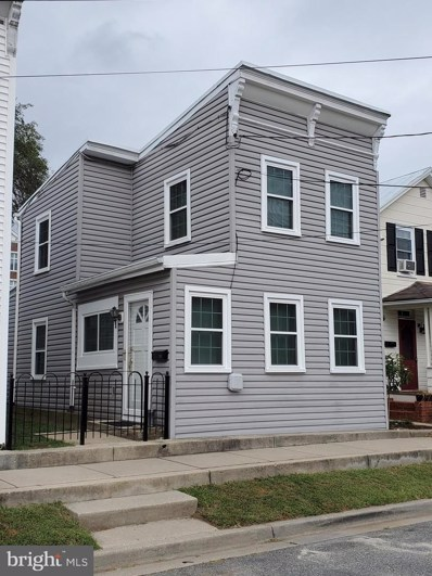 31 A Street, Laurel, MD 20707 - #: MDPG543722