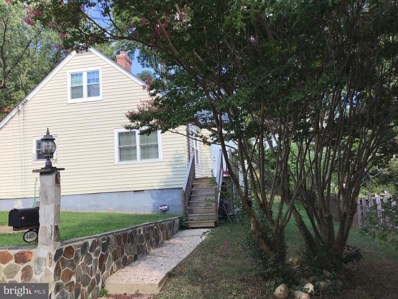4403 54TH Place, Bladensburg, MD 20710 - #: MDPG543806