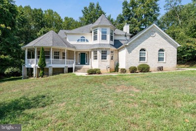8611 Ridgevale Avenue, Fort Washington, MD 20744 - #: MDPG543880