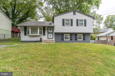 7031 Canyon Drive, Capitol Heights, MD 20743 - #: MDPG543882