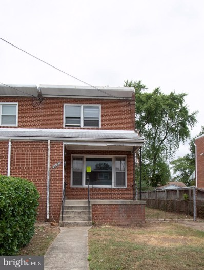 6632 24TH Place, Hyattsville, MD 20782 - #: MDPG543896