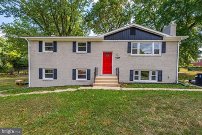 8101 Steve Drive, District Heights, MD 20747 - #: MDPG543910