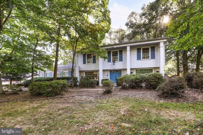 818 Braeburn Drive, Fort Washington, MD 20744 - #: MDPG543916