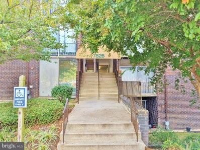 7826 Hanover Parkway UNIT T-2, Greenbelt, MD 20770 - #: MDPG543956